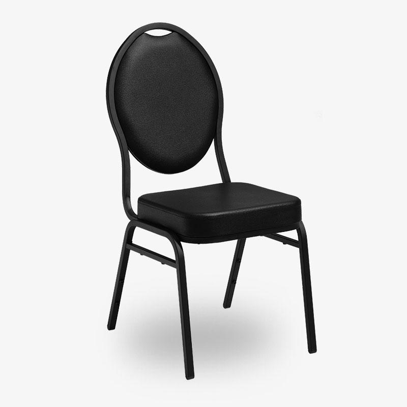 Stapelbar konferensstol Class - Stol