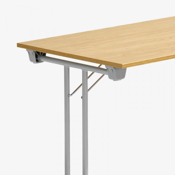fällbart bord björk ek
