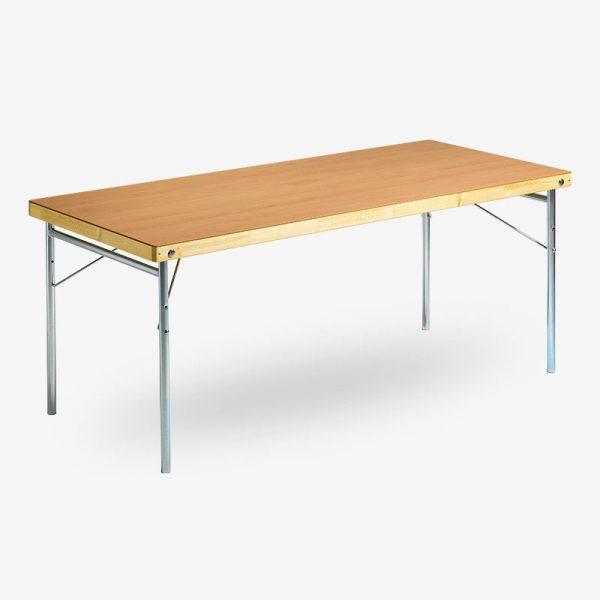 fällbord masonit fällbart bord stålstativ
