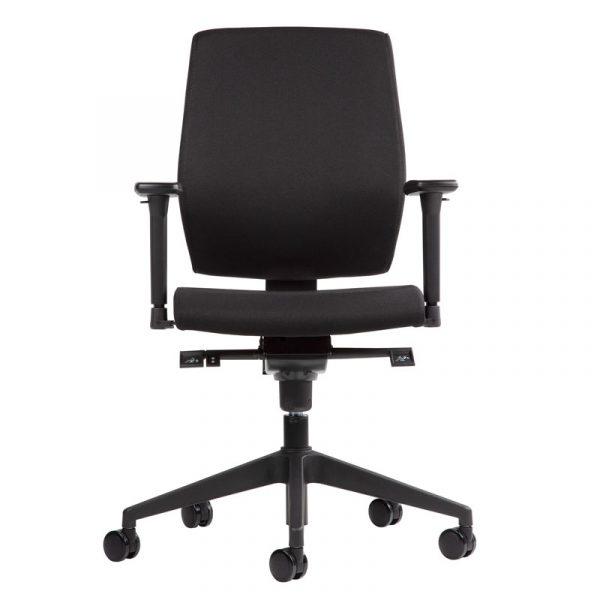 kontorsstol lyon framsida