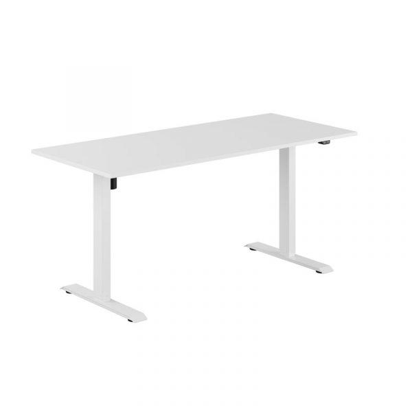 Höj- sänkbart skrivbord
